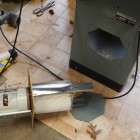 DIY Table Saw Dust Collector