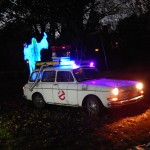 Who Ya Gonna Call? 2014 Hallowe