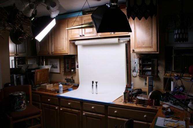 studio soft box mounts