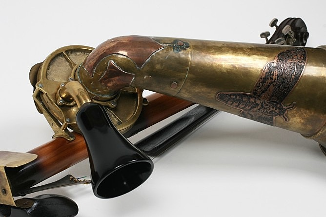 Stroh Violin (1)