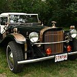 My Last Steampunk Mod - The Steampunk Roadster
