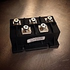 A 400 Amp 1600 Volt 3-Phase rectifier bridge arrived for me in the post today