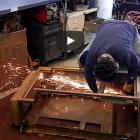 The #ratwelder - Part 5 in the DIY Welder Series!