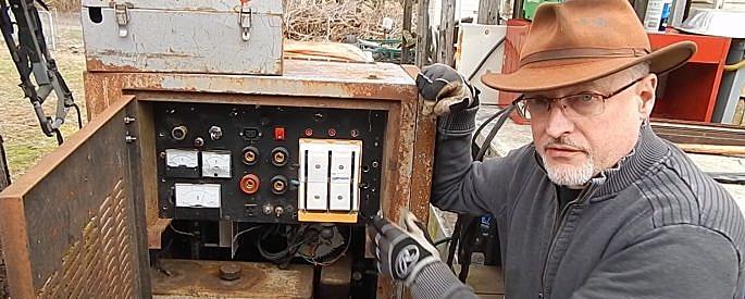 rat welder weldernator
