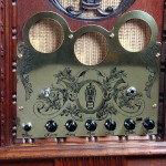 Steampunk Vacuum Tube Guitar Amp