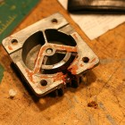 Craftsman Compressor Seal Repair - My First CNC Part!