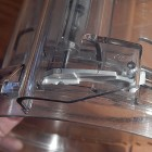 Cuisinart Top Interlock Repair