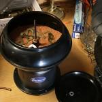 DIY Vibratory Tumbler