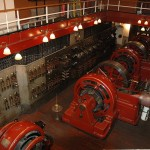 A Visit to the Pratt University Steam Plant