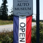 A Visit to the Seal Cove Auto Museum