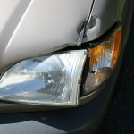 Toyota Sienna Body Repair