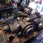 VW Type 3 Carb Linkage (1)