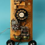 Workshop Telephone