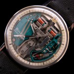 On my wishlist: Accutron Spaceview