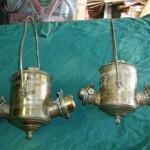 Angle Lamp Repair