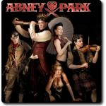 Abney Park Interview with Rebecca Firth