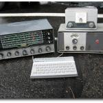 Finds: Heathkit Shortwave, RadioPhone, and Timex Sinclair 1500