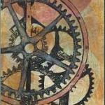 The Artwork of Morgaine von Slatt