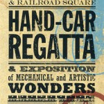 The Handcar Regatta