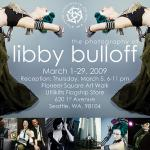 The Photography of Libby Bulloff - in Seattle Today !