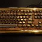 New Keyboards from Datamancer!