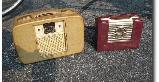 radio-finds