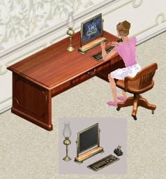 Sims Steampunk