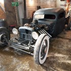 Steam Trunk Industries Ratrod!