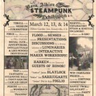 Nova Albion Steampunk Exhibition