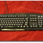 Type-O-Matic Keyboard