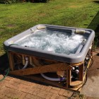 No Such Thing as a Free Hot Tub