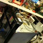 DIY Powder Coat/Curing/Reflow Oven