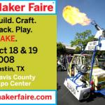 SPWS at Maker Faire: Austin!