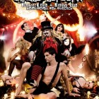 Cirque Berzerk 2009 Season Finale this Weekend!