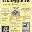 New England Steampunk Festival at the Charles River Museum of Industry