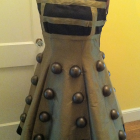 Breathtaking Dalek Dress