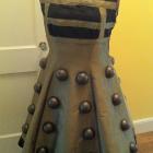 Breathtaking Dalek Dress
