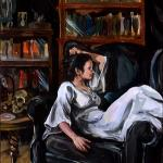 The Art of Suzanne Forbes