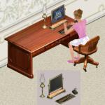 Sims Steampunk!