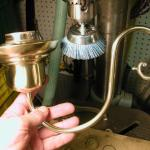 Kerosene Lamp and Lantern Workshop