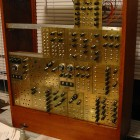 Jules Vernian Analog Synthesizer