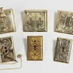 Steampunk Home Decor - Light Switch Plates