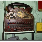 USS Salem Steampunk Command Phone